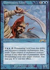 Dominating Licid