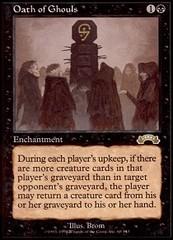 Oath of Ghouls