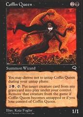 Coffin Queen