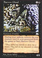 Barrow Ghoul