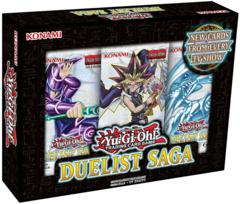 Yu-Gi-Oh Duelist Saga
