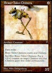 Brass-Talon Chimera