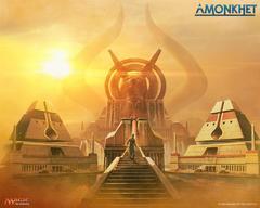 Amonkhet C/UC Playset