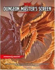 Dungeons & Dragons 5e Deluxe Dungeon Master's Screen