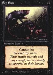 Bog Rats