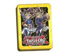 Yu-Gi-Oh! Mega Tin - Yugi