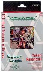 Cyber Logic Trial Deck