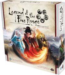 Legend of the 5 Rings: The Card Game
