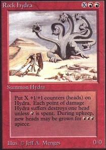 Rock Hydra