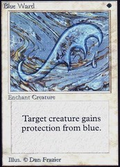 Blue Ward