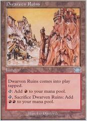 Dwarven Ruins