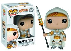 Funko Pop - Magic: the Gathering - Elspeth Tirel