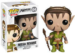 Funko Pop - Magic: the Gathering - Nissa Revane