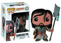 Funko Pop - Magic: the Gathering - Sarkhan Vol