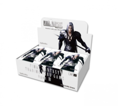 Final Fantasy TCG Opus III Collection Booster Box