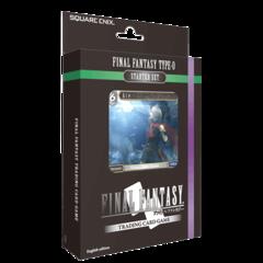 Final Fantasy Tcg: Type-0 Starter Deck