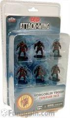 D&D Attack Wing: Hobgoblin Troop