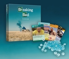 *Breaking Bad: The Board Game