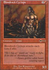 Bloodrock Cyclops