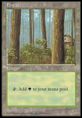 Forest - APAC Set 1 (Red Pack)