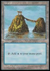 Island - APAC Set 2 (Blue Pack)