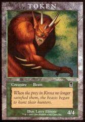 Beast - Tokens