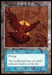 Bird - Tokens