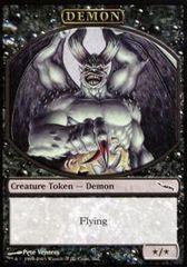 Demon - Tokens