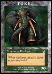 Elephant - Tokens 2003