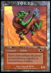 Goblin - Token