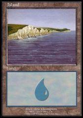 Island - Euro Set 3