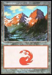 Mountain - Euro Set 2