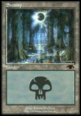 Swamp - Guru