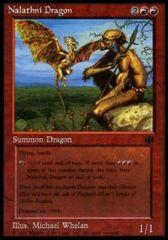 Nalathni Dragon - Book Promo
