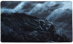 Dragon Shield Art Playmat - Escotarox