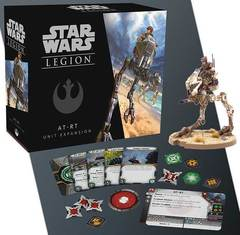 Star Wars: Legion AT-RT Unit Expansion