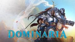 Dominaria Common/Uncommon Playset