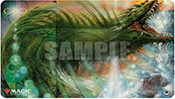 Ultimate Masters Play Mat: Pattern of Rebirth