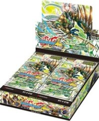 S Booster Set 6: Soaring Superior Deity Dragon Ace Booster Box