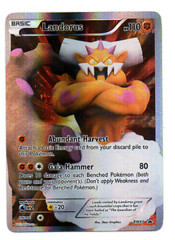 Landorus - full art box promo