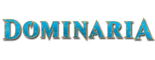 Dominaria-logo