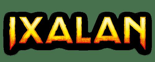 Ixalan-logo