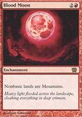 Blood Moon - Foil