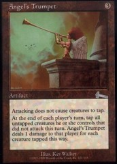 Angel's Trumpet - Foil