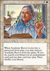 Academy Rector - Foil