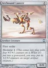 Arcbound Lancer - Foil