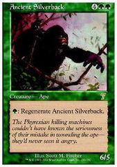 Ancient Silverback - Foil
