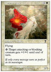 Angelic Page - Foil