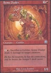 Arms Dealer - Foil
