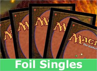 GoR Singles Foil